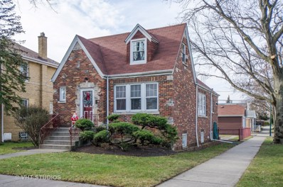 5248 N New England Avenue, Chicago, IL 60656 - MLS#: 09893741