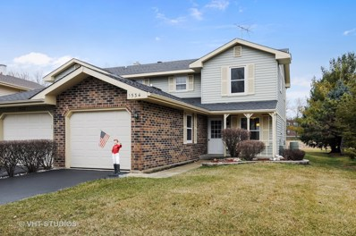1534 Lighthouse Drive, Naperville, IL 60565 - MLS#: 09893754
