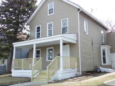 184 S Lasalle Street, Aurora, IL 60505 - MLS#: 09893756