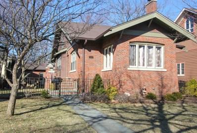 843 Columbian Avenue, Oak Park, IL 60302 - MLS#: 09893760