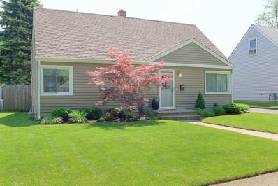 421 N Craig Place, Lombard, IL 60148 - MLS#: 09893762