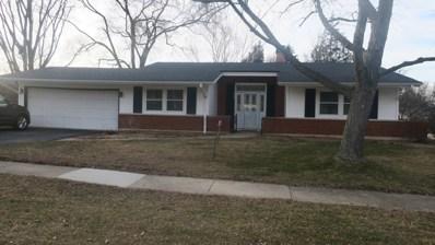 6420 Clark Drive, Woodridge, IL 60517 - MLS#: 09893870