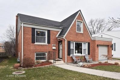 1510 Ostrander Avenue, La Grange Park, IL 60526 - MLS#: 09893902