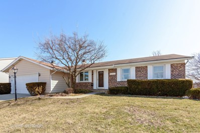 1461 Mitchell Trail, Elk Grove Village, IL 60007 - #: 09893904