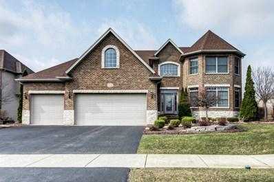 13134 Taylor Street, Plainfield, IL 60585 - MLS#: 09893973