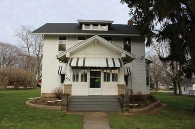 425 S Main Street, Leland, IL 60531 - MLS#: 09894023