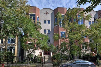2629 N Ashland Avenue UNIT 4A, Chicago, IL 60614 - #: 09894102