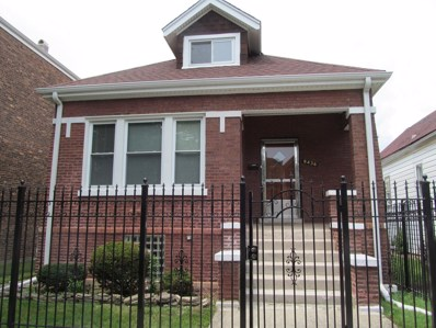 8436 S Manistee Avenue, Chicago, IL 60617 - MLS#: 09894119