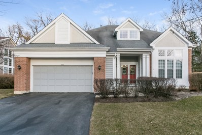 453 Pebble Beach Lane, Riverwoods, IL 60015 - #: 09894122