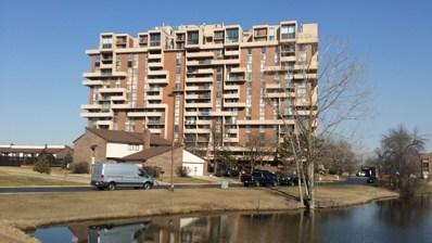 465 W DOMINION Drive UNIT 307, Wood Dale, IL 60191 - MLS#: 09894126