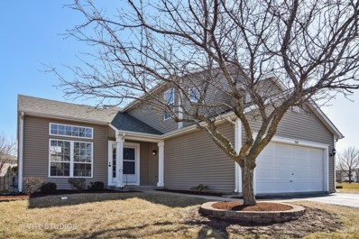990 Noelle Bend NORTH, Lake In The Hills, IL 60156 - MLS#: 09894154