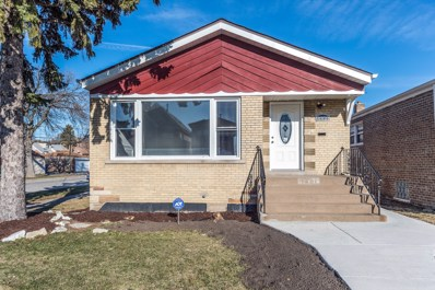 7401 S Rockwell Street, Chicago, IL 60629 - MLS#: 09894211