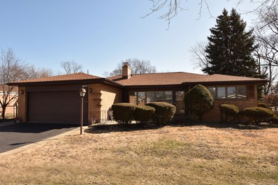 10923 S Keeler Avenue, Oak Lawn, IL 60453 - MLS#: 09894245