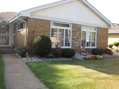 2308 Boeger Avenue, Westchester, IL 60154 - MLS#: 09894252