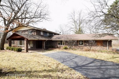 500 Saunders Road, Lake Forest, IL 60045 - MLS#: 09894294