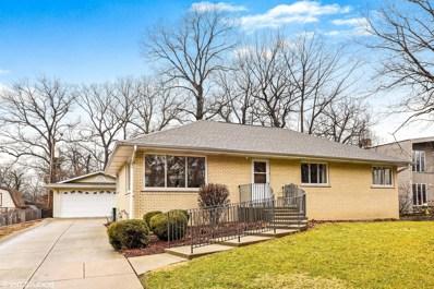 313 Pine Street, Willow Springs, IL 60480 - MLS#: 09894302