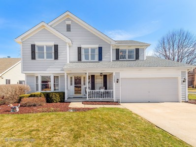 1043 Willow Creek Road, West Chicago, IL 60185 - MLS#: 09894361