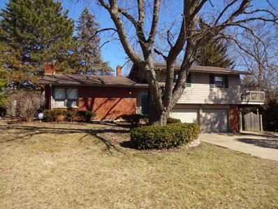 3223 Basswood Street, Rockford, IL 61114 - MLS#: 09894365
