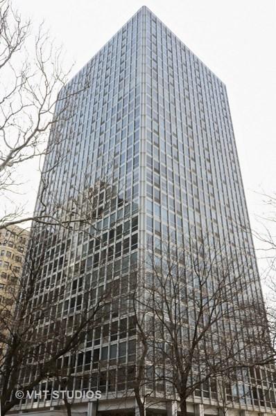 2400 N Lakeview Avenue UNIT 1605, Chicago, IL 60614 - MLS#: 09894381