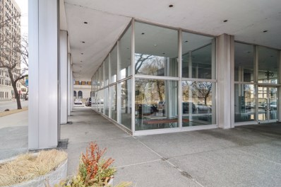 2400 N Lakeview Avenue UNIT 1606, Chicago, IL 60614 - MLS#: 09894417