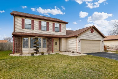 345 Willoway Drive, Bolingbrook, IL 60440 - MLS#: 09894462