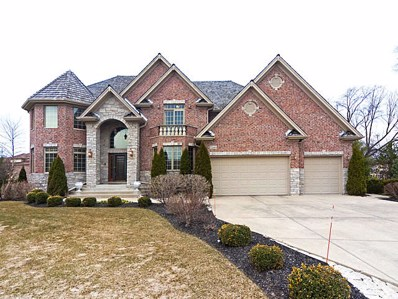 7248 Greywall Court, Long Grove, IL 60060 - #: 09894487