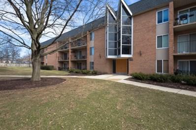 1052 N Mill Street UNIT 308, Naperville, IL 60563 - MLS#: 09894511