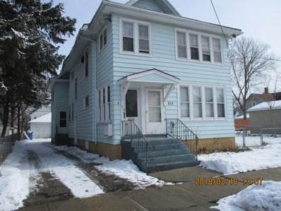 513 N View Street, Aurora, IL 60506 - MLS#: 09894590