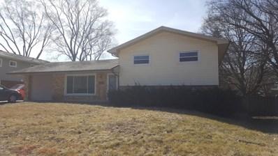495 W Newport Road, Hoffman Estates, IL 60169 - MLS#: 09894614