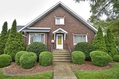 18111 Highland Avenue, Homewood, IL 60430 - MLS#: 09894621