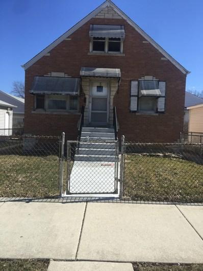 3831 N Osceola Avenue, Chicago, IL 60634 - MLS#: 09894686