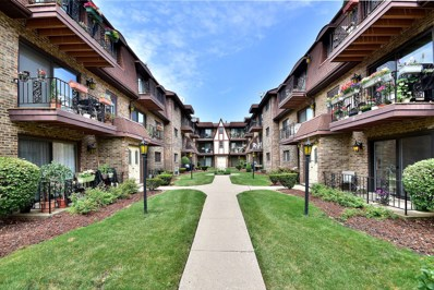6453 N Northwest Highway UNIT A, Chicago, IL 60631 - MLS#: 09894701