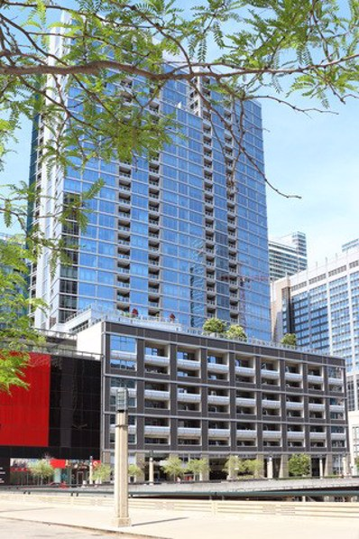 240 E Illinois Street UNIT P533, Chicago, IL 60611 - MLS#: 09894707