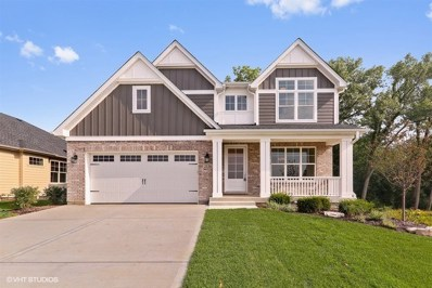 2125 Cottage (Lot 21) Lane, Darien, IL 60561 - MLS#: 09894758