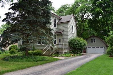 36 S Williams Street, Crystal Lake, IL 60014 - MLS#: 09894778