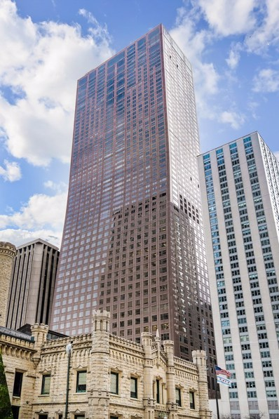 161 E Chicago Avenue UNIT 50A, Chicago, IL 60611 - MLS#: 09894797