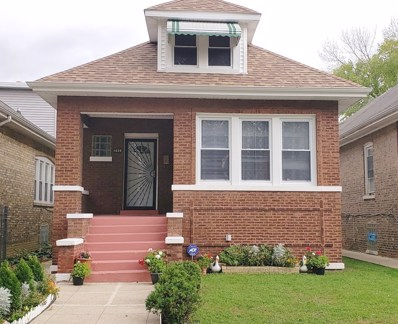 1639 N Parkside Avenue, Chicago, IL 60639 - MLS#: 09894814