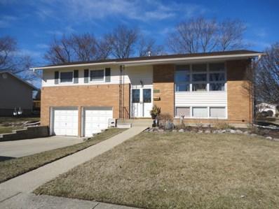 530 N Williams Drive, Palatine, IL 60074 - MLS#: 09894824
