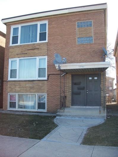 12541 S Marshfield Avenue, Calumet Park, IL 60827 - MLS#: 09894830