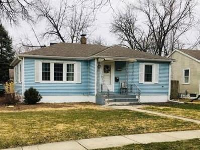 510 S Foley Avenue, Kankakee, IL 60901 - MLS#: 09894839