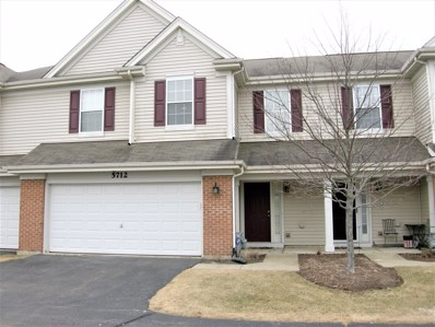 5712 Wildspring Drive, Lake In The Hills, IL 60156 - #: 09894849