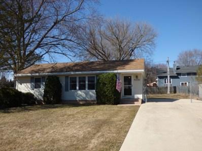 4405 N Dennis Boulevard, Johnsburg, IL 60051 - #: 09894871