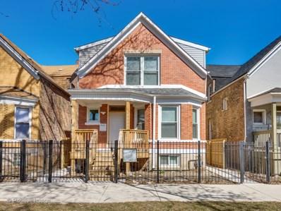 4440 W Maypole Avenue, Chicago, IL 60624 - MLS#: 09894879