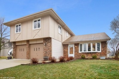 205 Glenridge Lane, Schaumburg, IL 60193 - MLS#: 09894934