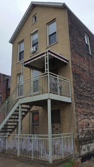 2412 S Bell Avenue, Chicago, IL 60608 - MLS#: 09894939