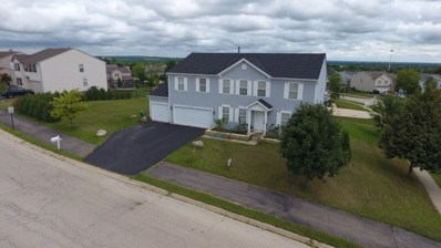 622 Courtney Lane, Marengo, IL 60152 - #: 09895025
