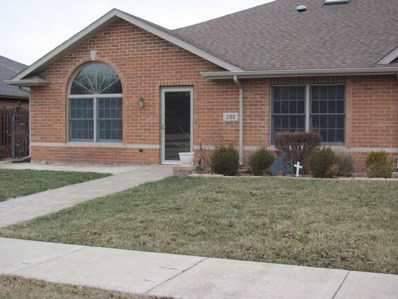 290 Jennifer Lane, Wilmington, IL 60481 - MLS#: 09895034