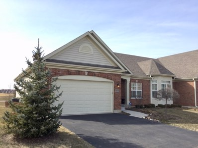 4800 COYOTE LAKES Circle, Lake In The Hills, IL 60156 - #: 09895068