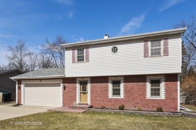 418 W Saint Charles Road, Lombard, IL 60148 - MLS#: 09895073