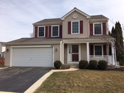 7007 Paradise Court, Plainfield, IL 60586 - MLS#: 09895081